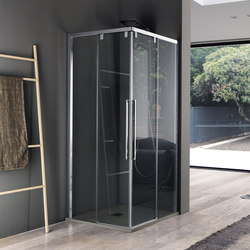 Acrux | Shower cabins / stalls | SAMO