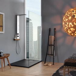 Axi | Shower cabins / stalls | SAMO