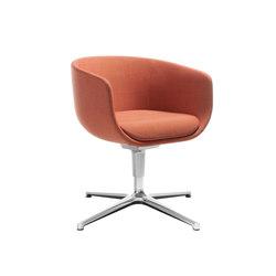 Nu 10FZ | Chairs | PROFIM