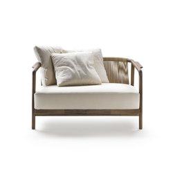 Crono | Lounge sofas | Flexform