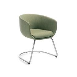 Nu 10V1 | Chairs | PROFIM