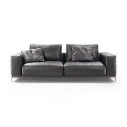 Ettore | Lounge sofas | Flexform