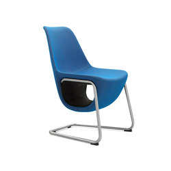 Pelikan 10V | Lounge chairs | PROFIM