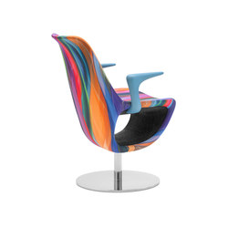Pelikan 10R | Lounge chairs | PROFIM