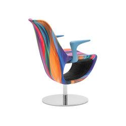 Pelikan 10R | Armchairs | PROFIM