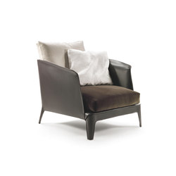 Isabel | Armchairs | Flexform