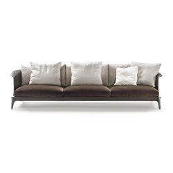 Isabel | Sofás lounge | Flexform