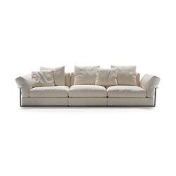 Zeno | Sofás lounge | Flexform