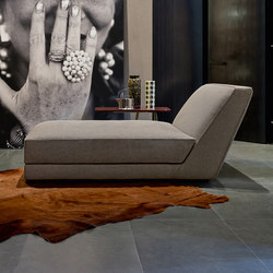 Dion | Chaise longues | Alberta Pacific Furniture s.p.a.