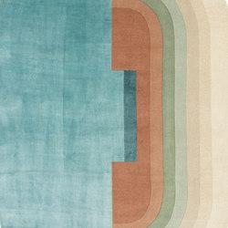 Acqua Alta Giudecca | Formatteppiche / Designerteppiche | cc-tapis