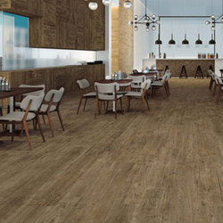 Axi Brown Chestnut | Floor tiles | AKDO