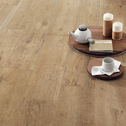 Axi Golden Oak | Carrelage pour sol | AKDO