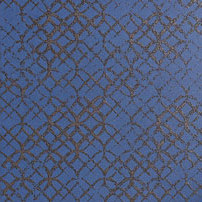 Etro Metal Blue | Wall tiles | AKDO
