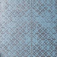Etro Metal Celeste | Wandfliesen | AKDO