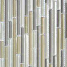 Heavy Rain Café Blend Mosaic | Glas-Mosaike | AKDO