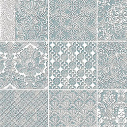 La Chic Ocean Deco | Floor tiles | AKDO