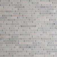 Origami | Massugu Ash Gray | Mosaicos de piedra natural | AKDO