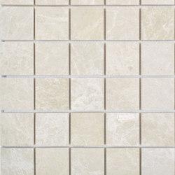 Niobe Beige 2x2 Mosaic | Natural stone mosaics | AKDO