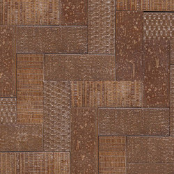 Vida Corteza | Mosaici ceramica | AKDO