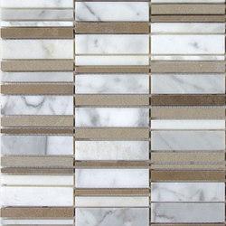 Vision Blue | Natural stone mosaics | AKDO