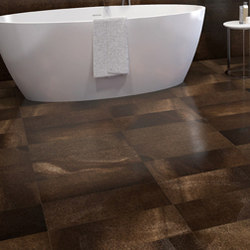 Xplode Copper | Ceramic tiles | AKDO
