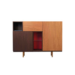 Credenza Swing | Sideboards / Kommoden | Morelato