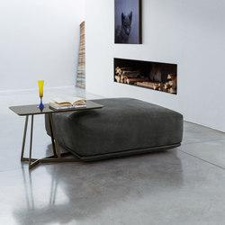 Morrison | Pouf | Alberta Pacific Furniture
