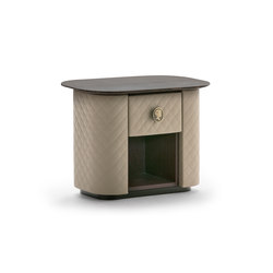 Penelope Bedside Table | Mesillas de noche | Alberta Pacific Furniture