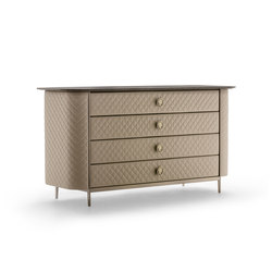 Penelope Chest of drawers | Buffets / Commodes | Alberta Pacific Furniture