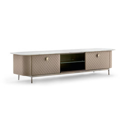 Penelope Porta TV | Multimedia sideboards | Alberta Pacific Furniture