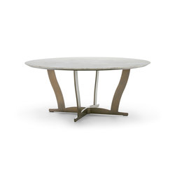 Bogart Table | Dining tables | Alberta Pacific Furniture