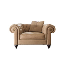 Alfred Armchair | Fauteuils | Alberta Pacific Furniture s.p.a.
