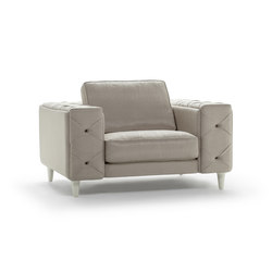 Belmondo Armchair | Sillones | Alberta Pacific Furniture