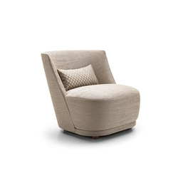 Vivien | Poltrone | Alberta Pacific Furniture