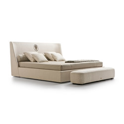 Vivien Bed | Beds | Alberta Pacific Furniture