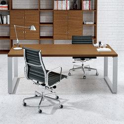 Archimede | Desks | ALEA