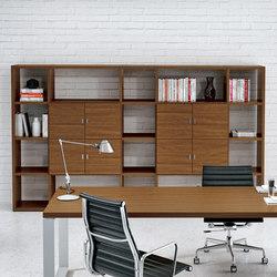 Archimede | Büroschränke | ALEA