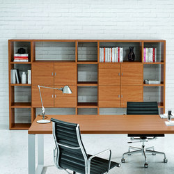 Archimede | Cabinets | ALEA