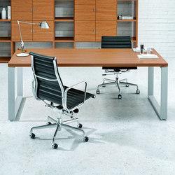 Archimede | Individual desks | ALEA