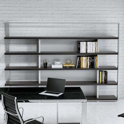 Archimede | Büroregalsysteme | ALEA