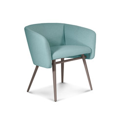 Balù Met | Chairs | Trabà