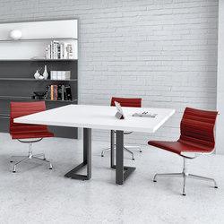 Archimede | Mesas de reuniones | ALEA