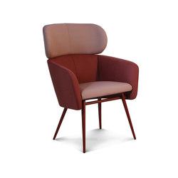 Balù Lounge | Fauteuils d'attente | Trabà