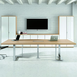 Archimede | Conference tables | ALEA
