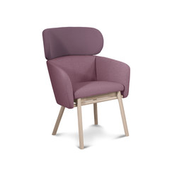 Balù XL | Lounge chairs | Trabà