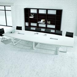 Archimede | Mesas de conferencias | ALEA
