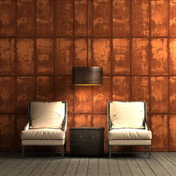Infused veneer panel | Wood panels | B+N Industries
