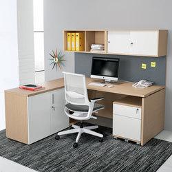 Atlante | Desks | ALEA