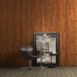 Infused veneer panel | Wood panels | B+N Industries