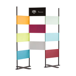Esther & Tonin divider | Space dividers | iSimar